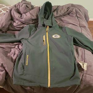 Green Bay xl winter jacket